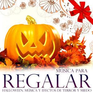 Música para Regalar Halloween. Música y Efectos de Terror y Miedo