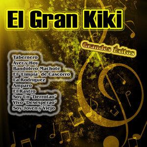 Grandes Éxitos: El Gran Kiki