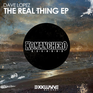 The Real Thing - EP