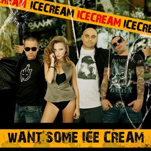 Want Some Ice Cream