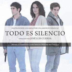 Todo Es Silencio (Banda Sonora Original)