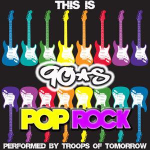 This Is 90's Pop Rock