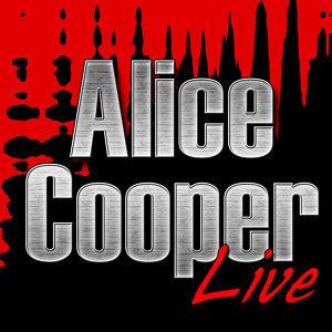 Alice Cooper Live