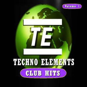 Techno Elements, Vol. 1