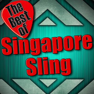The Best of Singapore Sling