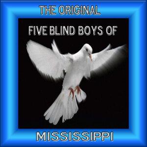 The Original Five Blind Boys of Mississippi