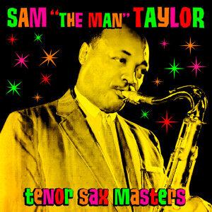 Tenor Sax Masters