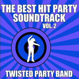The Best Hit Party Soundtrack Vol. 2