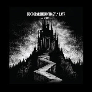 Necroparthenophagy / Layr - Split