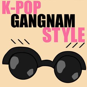 K-Pop Gangnam Style