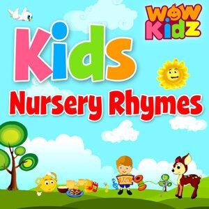 Kids Nursery Rhymes