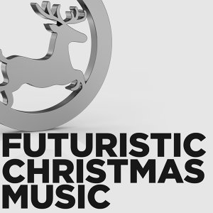 Futuristic Christmas Music: Holiday Favorites Played On the Synthesizer