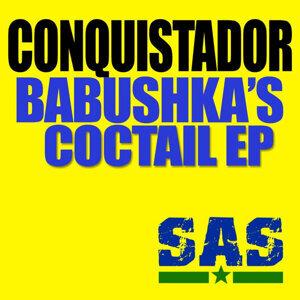 Babushka's Coctail EP