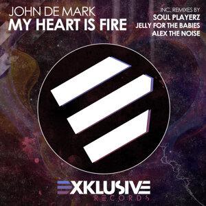 My Heart is Fire