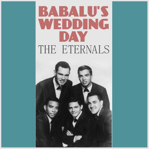 Babalu's Wedding Day