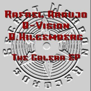 The Galera EP