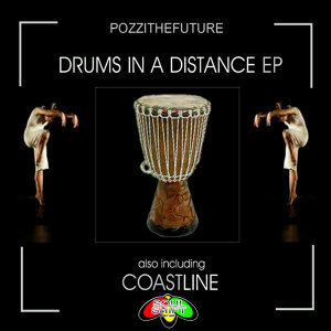 Drums in a Distance EP