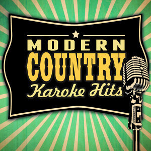 Modern Country Karaoke Hits
