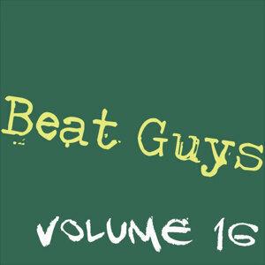 The Beat Guys Vol. 16