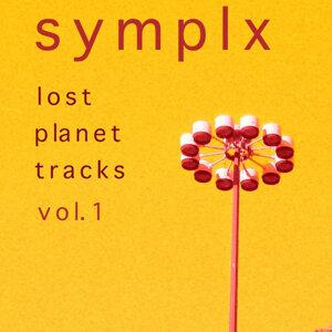 Lost Planet Tracks Volume 1