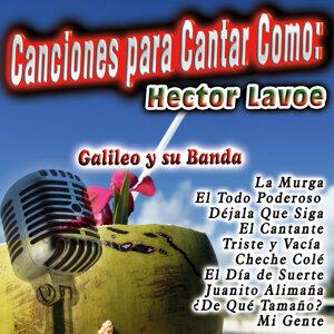 Canciones para Cantar Como: Hector Lavoe