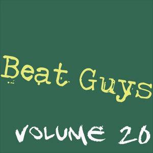 The Beat Guys Vol. 20