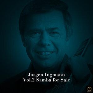 Jørgen Ingemann Favourites, Vol. 2: Samba for Sale