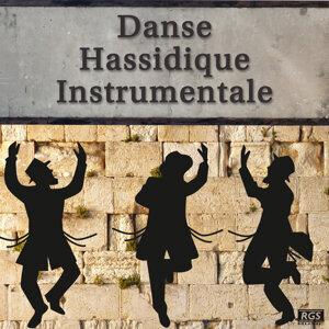 Danse Hassidique Instrumentale