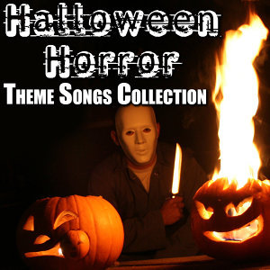 Halloween Horror Theme Songs Collection
