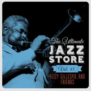 The Ultimate Jazz Store, Vol. 45