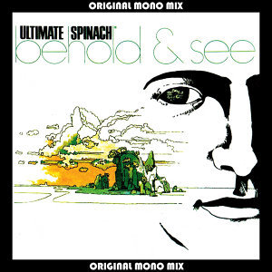 Behold & See (Original Mono Mix)