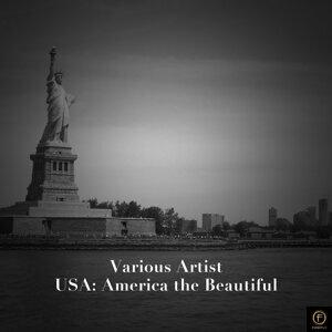 U.S.A: America the Beautiful