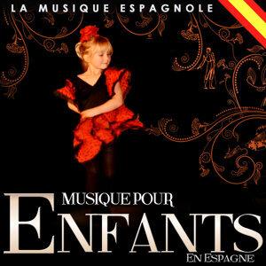 La musique espagnole. Musique pour Enfants en Espagne