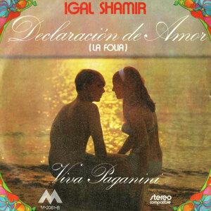 Declaración de Amor (La Folia) - Single