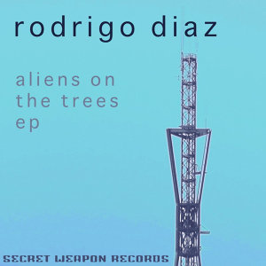 Aliens On the Trees EP
