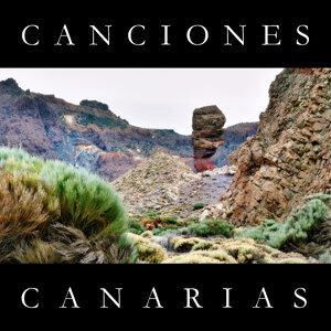Canciones Canarias
