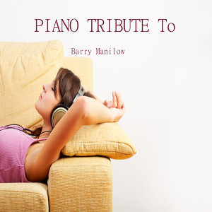 Solo Piano Tribute to Barry Manilow