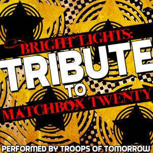 Bright Lights: Tribute to Matchbox Twenty