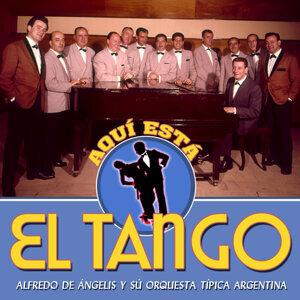 Aquí Está el Tango