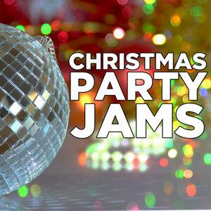 Christmas Party Jams