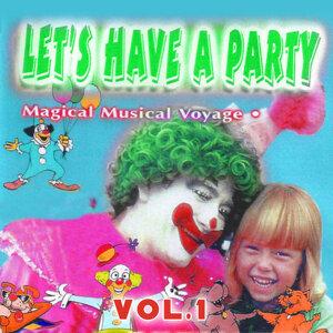Let's Have a Party, Vol.1