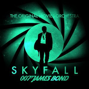 Skyfall (James Bond 007) - EP