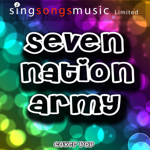 Seven Nation Army - Single