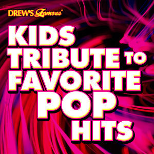 Kids Tribute to Favorite Pop Hits