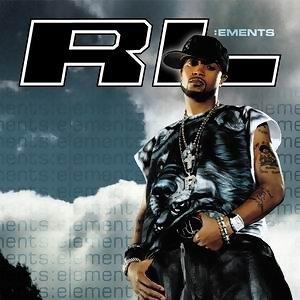RL : Ements(街頭嘻哈49-RL元素)