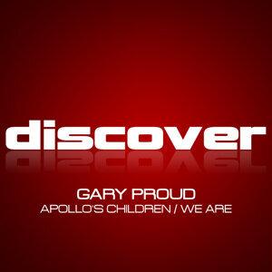Apollo's Children / We Are