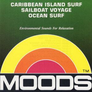 Moods = Caribbean Island Surf