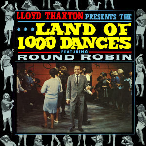 Lloyd Thaxton Presents the Land of 1000 Dances