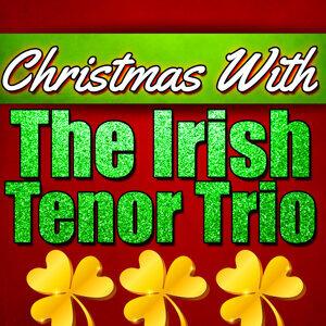 Christmas With the Irish Tenor Trio