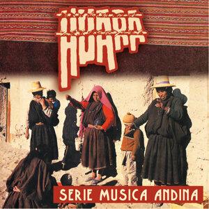 Serie Música Andina: Huara